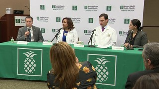 Measles more susceptible to spreading in South Florida due to tourists,&hellip&#x3b;