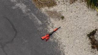 Armed woman shot by deputy in Dania Beach, authorities say