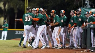 Hurricanes remain undefeated with 11-4 win against FAU