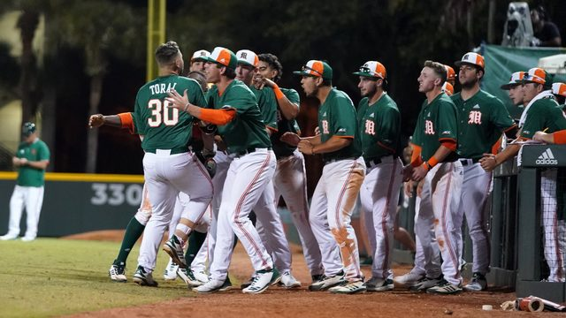 Miami beats Southern to stave off elimination
