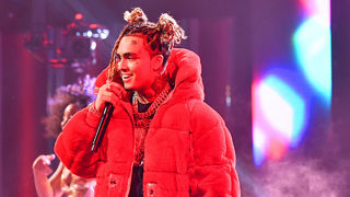Rapper Lil Pump complains about Miami-Dade police officer