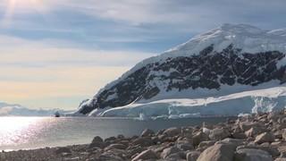 Local 10's Eco-Hero team says goodbye to Antarctica
