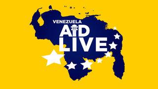 WATCH LIVE - 'Venezuela Aid Live' concert to raise money for struggling&hellip&#x3b;