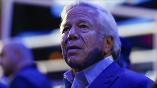 Details about charges against Robert Kraft to be released next week, police say