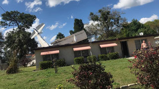 Small plane crashes into home in Winter Haven, authorities say