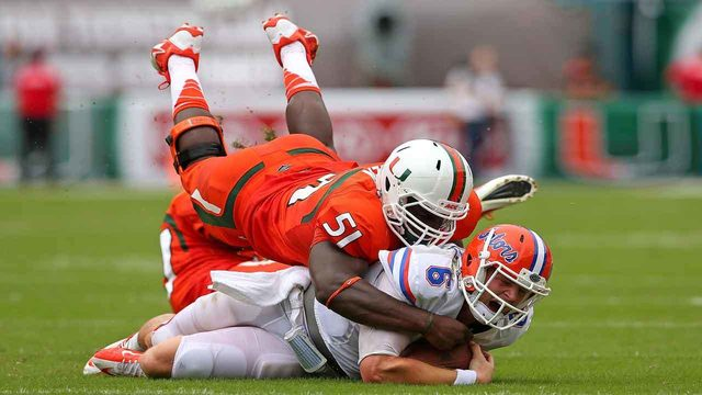 Florida, Miami in talks for home-and-home series?