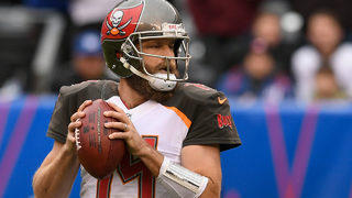 Dolphins have signed QB Ryan Fitzpatrick, league source says