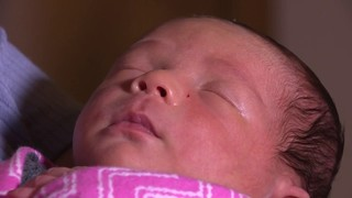 Baby will never get to meet her dad, Miccosukee Police Sgt. Steven Greco
