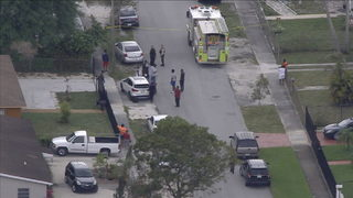 2 shot in Miami Gardens, authorities say