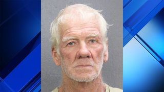 Boca Raton man arrested in fatal hit-and-run crash