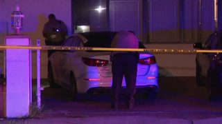 Driver returns gunfire after shooter takes aim at car in Miami-Dade