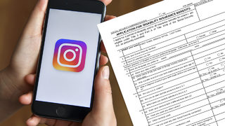 Facebook, Instagram posts used to debunk Social Security disability claims