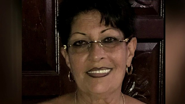 Video shows hit-and-run crash killing grandmother in Miami's Flagami