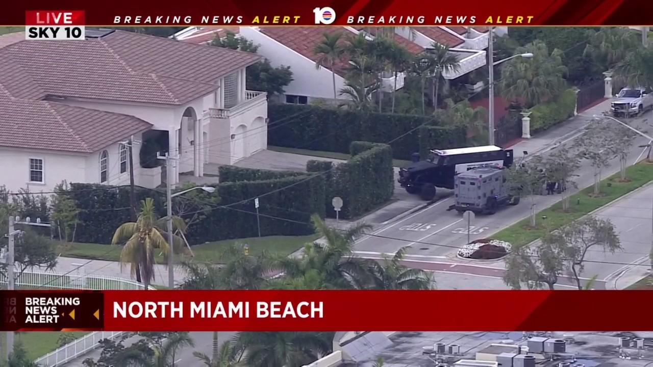 Avoid North Miami Beach's Eastern Shores neighborhood, officers say