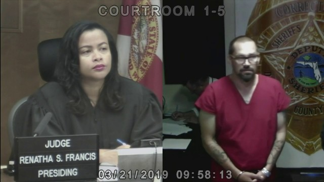 Judge increases bond for Miami Beach swastika suspect