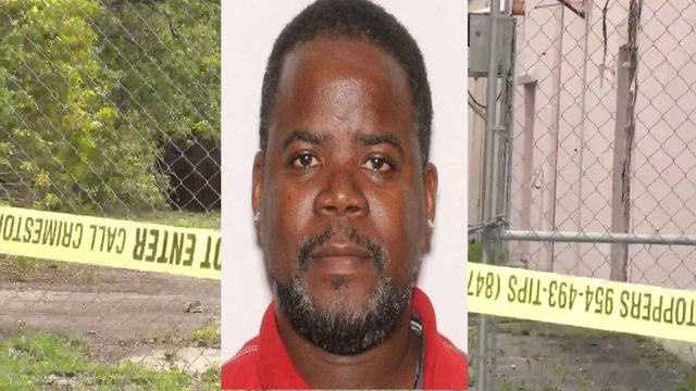 Body found in Tamarac identified as missing Hollywood man