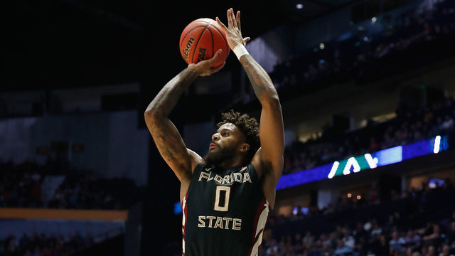 Florida State Seminoles grieving after death of Phil Cofer's father