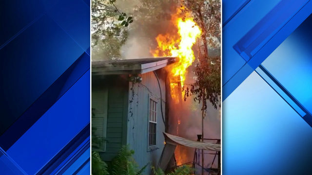 No injuries after fire at Fort Lauderdale duplex, officials say