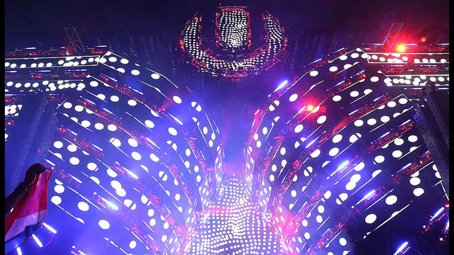 Miami Beach to vote on whether to open talks with Ultra