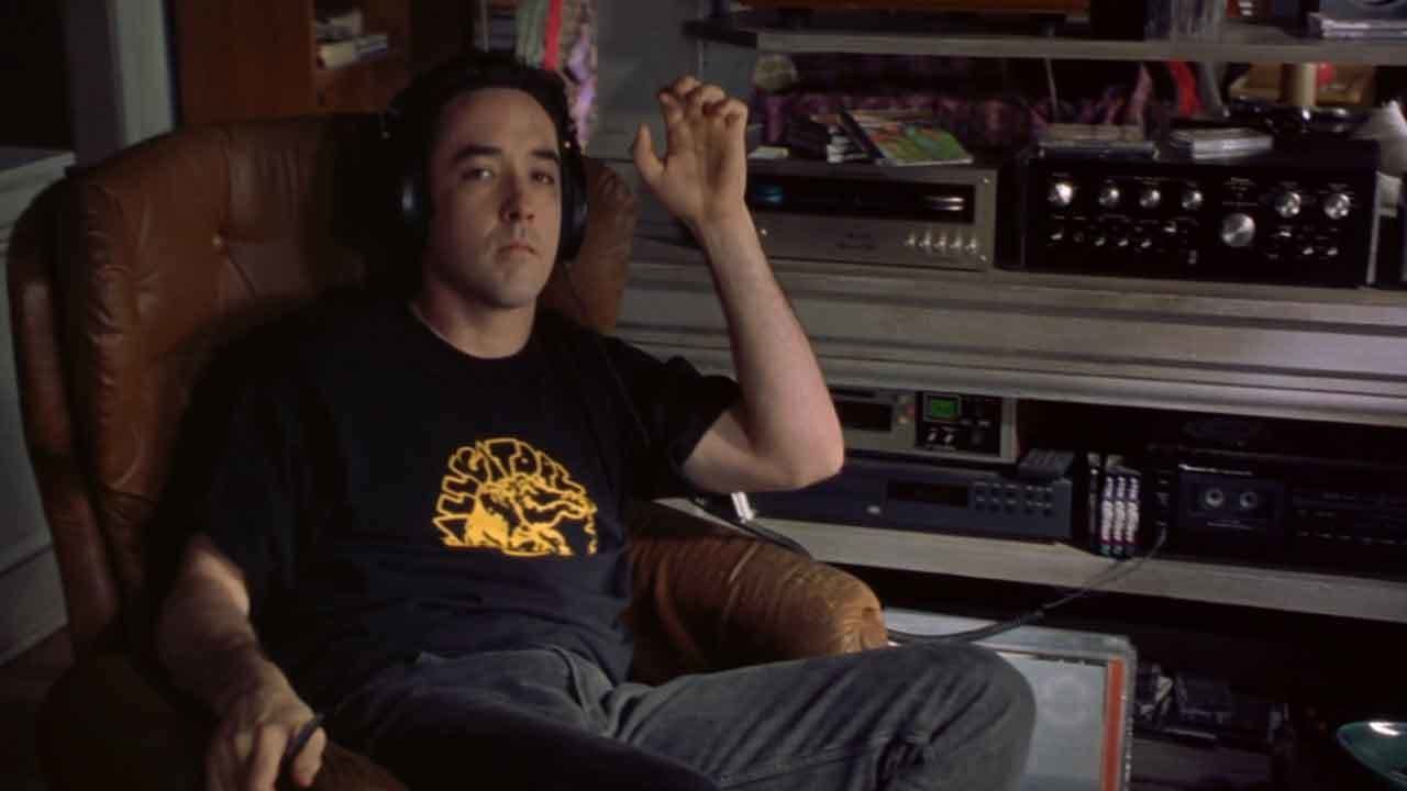 John Cusack to attend screening of 'High Fidelity' in Fort