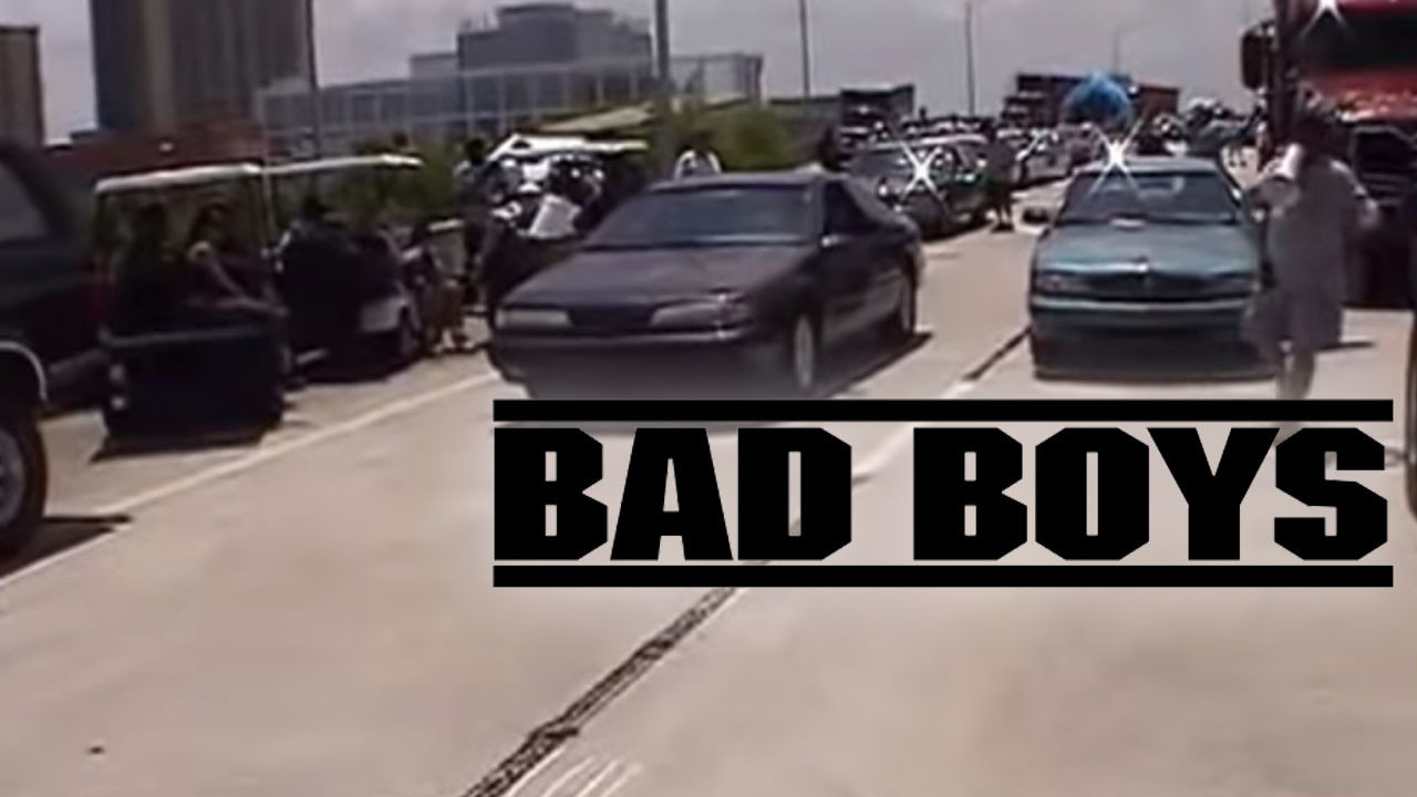 New 'Bad Boys' movie to cause bad traffic headaches in Miami