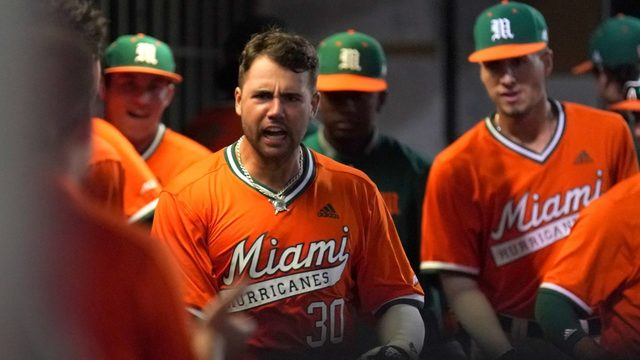 After 2-year absence, Hurricanes back in NCAA tournament