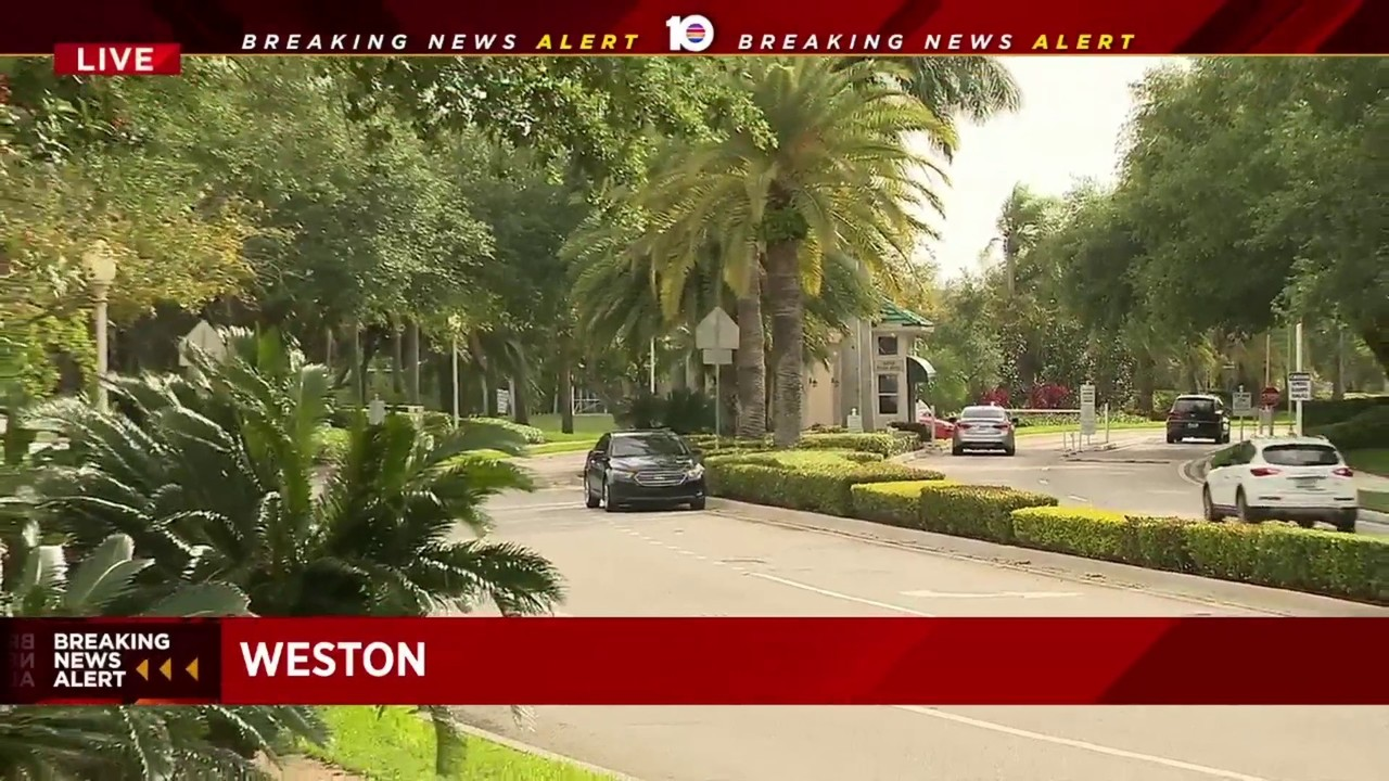 Boy Ok After Attempted Abduction In Weston Deputies Say