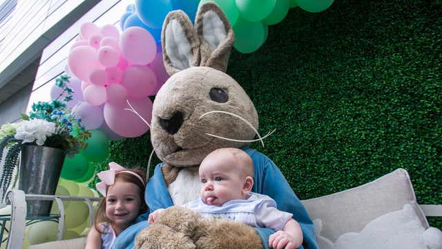 Here is your guide to Easter 2019 events in South Florida
