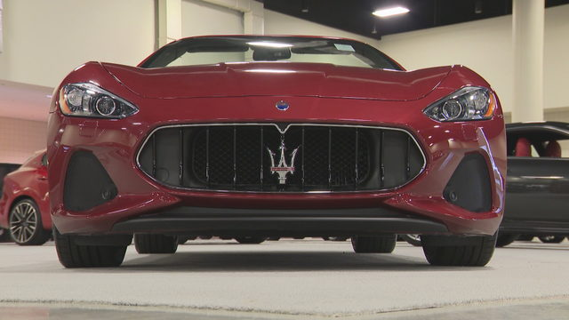 Rev your engines for the 28th annual Fort Lauderdale International Auto Show