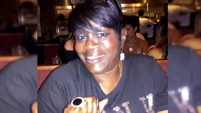 Party held for slain grandmother in Miami Gardens
