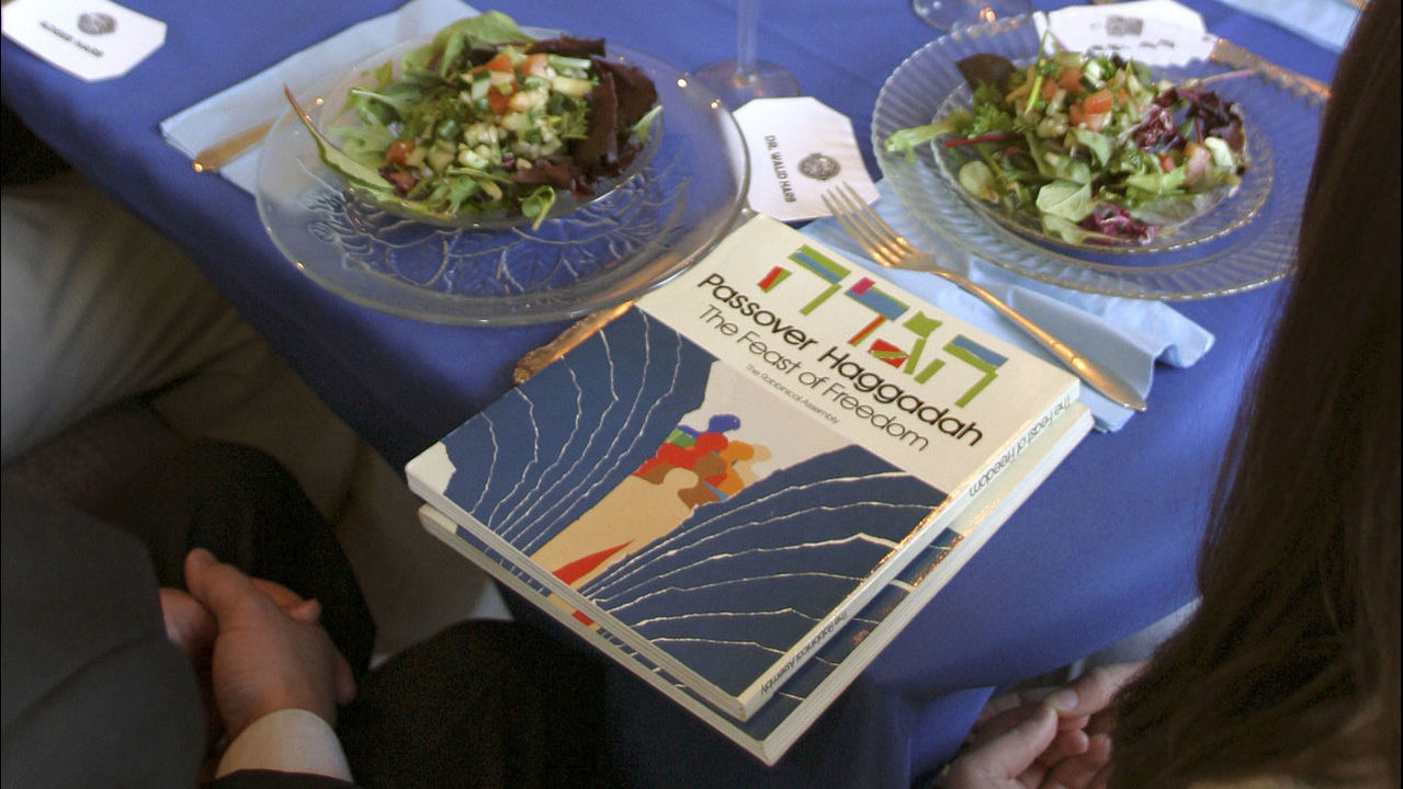 Here is your guide to Passover stories