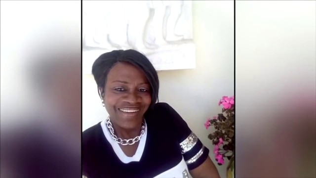 Friends, family mourn Miami Gardens grandmother killed over dog