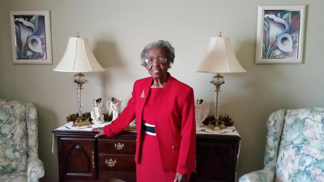 El Portal police searching for missing 83-year-old woman