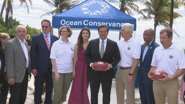 DeSantis announces effort to 'safeguard' South Florida's environment&hellip&#x3b;