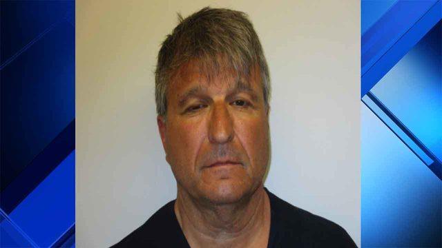 New Jersey man chokes bar patron, grabs him by testicles, deputies say