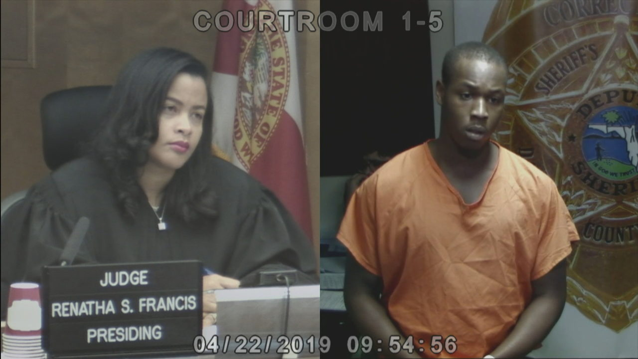 Miami Gardens man arrested after girlfriend's son, 4, badly burned