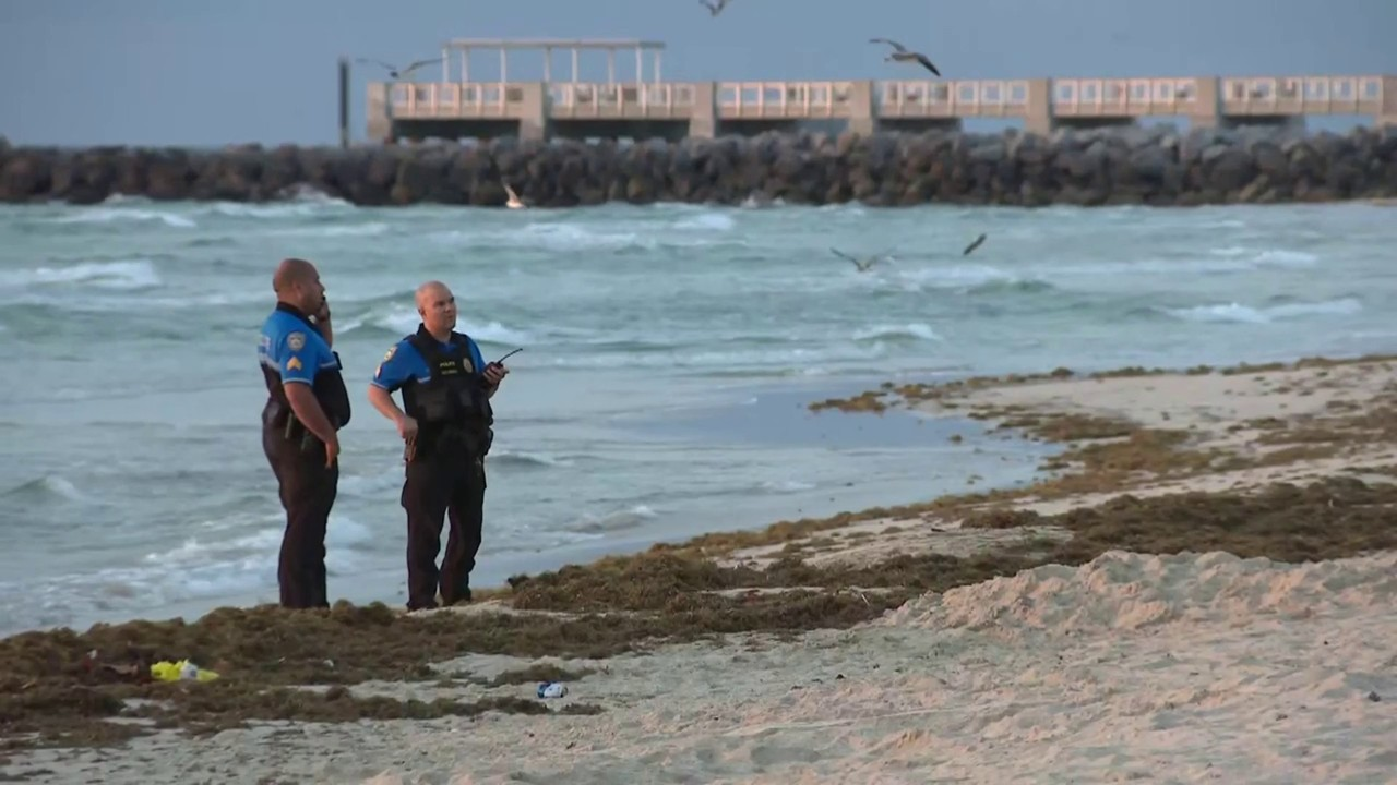 Third person found dead after boat crash near Government Cut