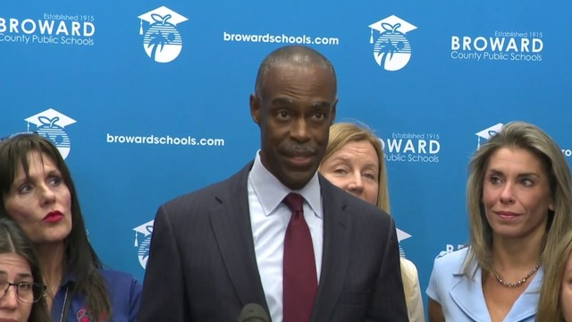 Broward Teachers Union, school district strike tentative deal