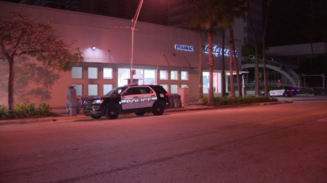 Police recover vehicle stolen in Miami Beach carjacking