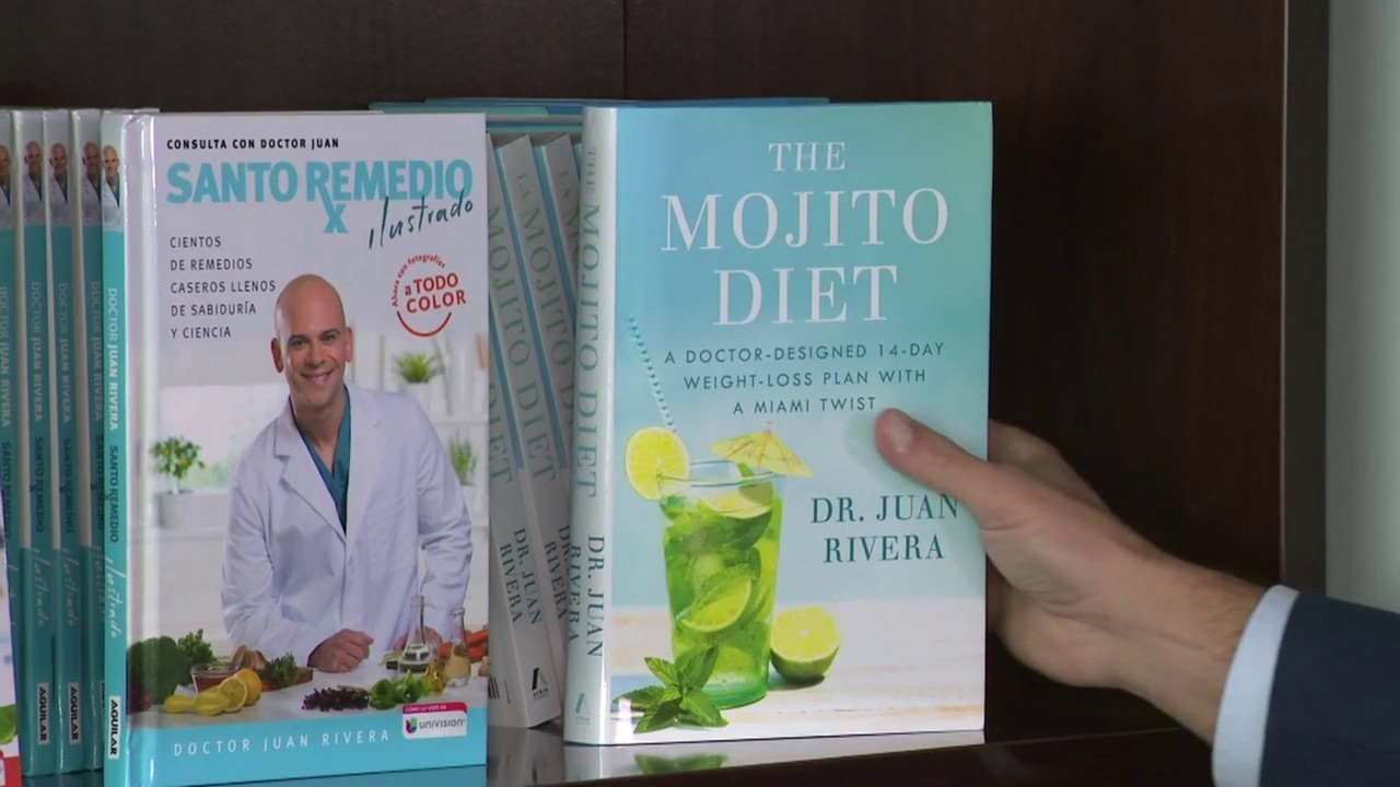 What are the benefits of the mojito diet?