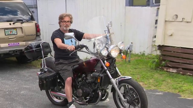 South Florida man waits 2 years to receive title for purchased motorcycle