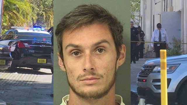 South Florida man arrested after fatally shooting neighbor during dog dispute
