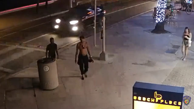 Autistic man, 19, struck in face, robbed of phone in Fort Lauderdale