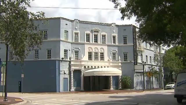 Miami-Dade County sues Miami over Coconut Grove Playhouse veto