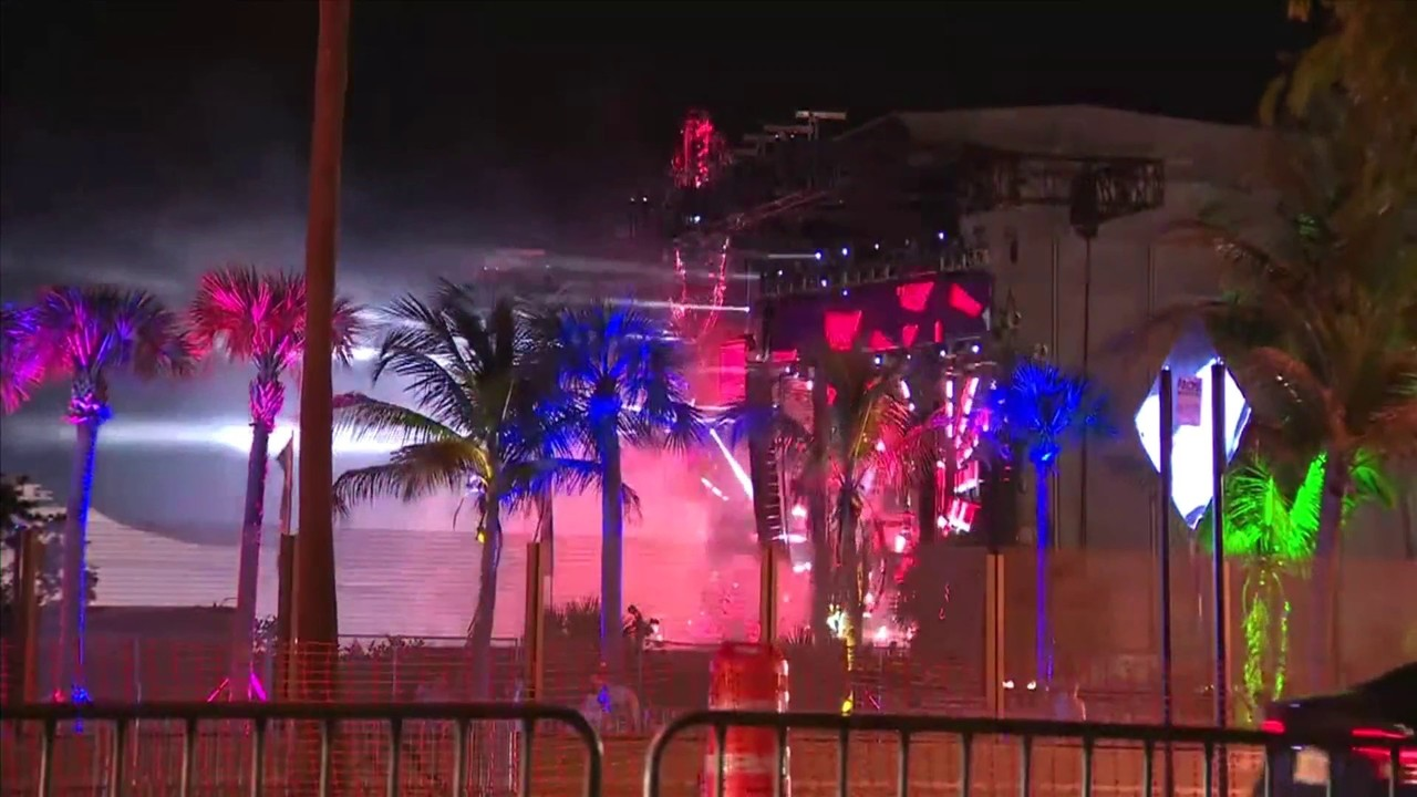 Ultra to South Beach? City commissioner proposes idea