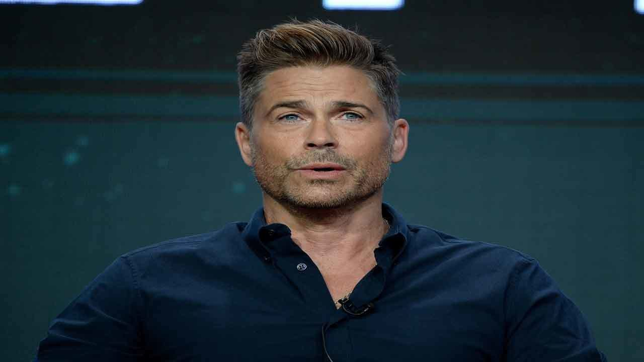 Rob Lowe cancels scheduled appearance in Fort Lauderdale