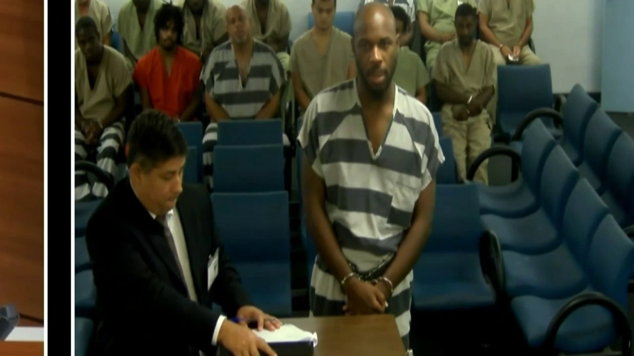 Man 28 Accused Of Killing Canadian Couple In Pompano Beach