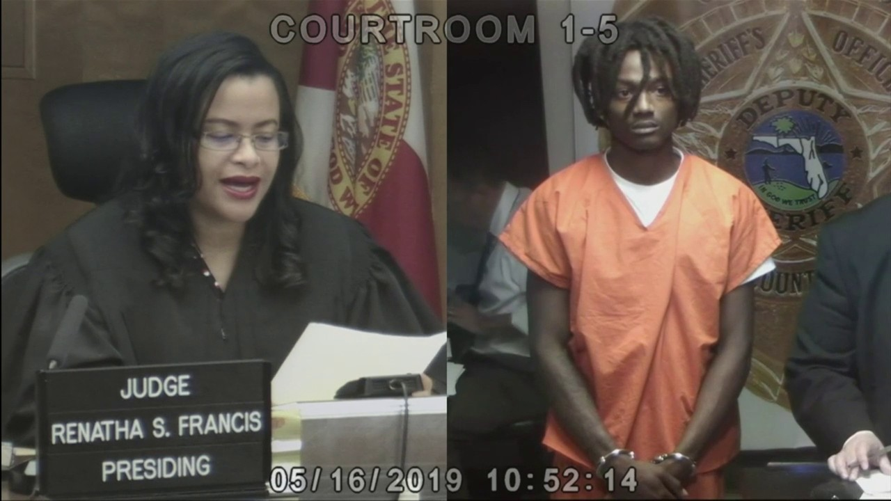 Man arrested in connection with fatal shooting of 2 sisters near Liberty City