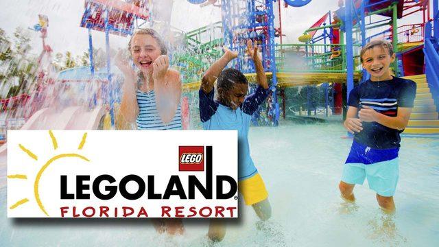 Legoland Photo Contest