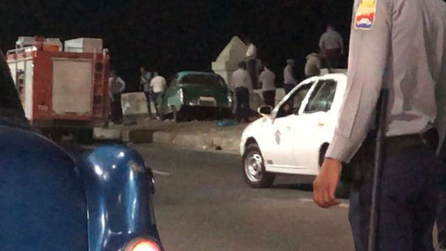 Cuban authorities release details on fatal crash in Havana